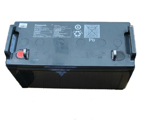 松下蓄电池LC-P12100
