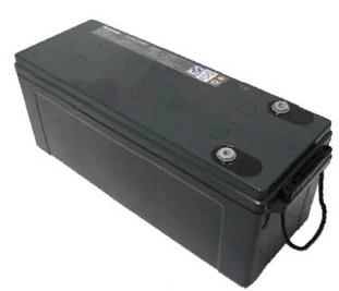 松下蓄电池LC-P12200