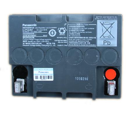 松下蓄电池LC-Y1238ST